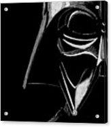 Masked Empire Acrylic Print