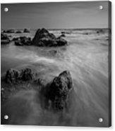 Matador Beach Acrylic Print