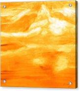 Matterhorn 10 Acrylic Print