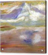 Matterhorn 14 Acrylic Print