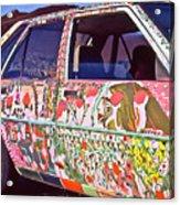 Maui Cruiser Acrylic Print