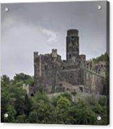 Maus Castle 09 Acrylic Print