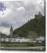 Maus Castle 14 Acrylic Print