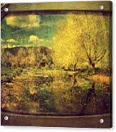 May 3 2010 Acrylic Print