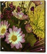 May 31 2010 Acrylic Print