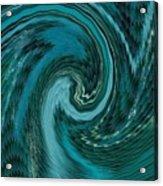 Mayhems Of The Seas Catus 1 No.4 V A Acrylic Print