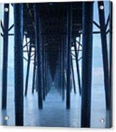 Maze Runner Acrylic Print