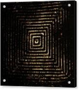 Mcsquared Acrylic Print