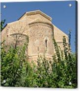 Medieval Abbey - Fossacesia - Italy 7 Acrylic Print