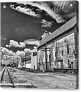 Medina Railyard 7323 Acrylic Print