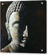 Meditation 1 Acrylic Print