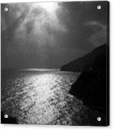 Mediterranean Light Acrylic Print