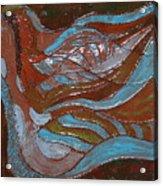 Medusa - Tile Acrylic Print