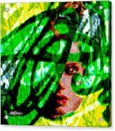 Medusa 1-26 Acrylic Print