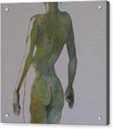 Melita Acrylic Print