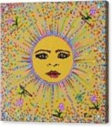 A Melody Acrylic Print