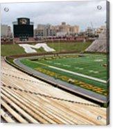 Memorial Stadium Acrylic Print
