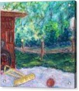 Memories 3 Acrylic Print