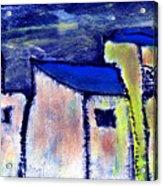 Memories Acrylic Print
