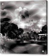 Memory Acrylic Print