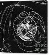 Mercury Program, Mastif Astronaut Acrylic Print