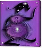 Merrilee Acrylic Print