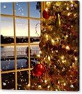 Merry Christmas Everyone!!! Acrylic Print