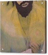 Mesiah Acrylic Print