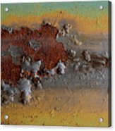 Metalfasti Acrylic Print
