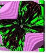 Metamorphose Acrylic Print
