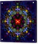 Metamorphosis Dream II  Acrylic Print