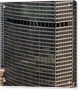Metlife Building - 200 Park Avenue In Nyc Acrylic Print