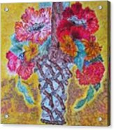 Mexican Acrylic Print