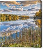 Mi Stoney Creek Acrylic Print