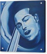Midnight Serenade Acrylic Print