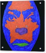 Miles Ahead Acrylic Print