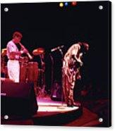 Miles Davis Image 8   Acrylic Print