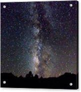 Milky Way 9977 Acrylic Print