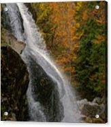 Millbrook Falls Acrylic Print