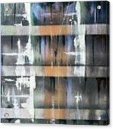 Mimicry Acrylic Print