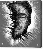 Mind Cavity Acrylic Print