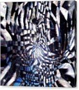 Mindcrime Acrylic Print
