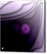 Minds Eye Acrylic Print