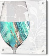 Mineral Water Acrylic Print