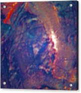 Minoans On Keweenaw Penninsula Acrylic Print