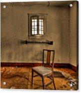 Misery Needs Company Acrylic Print