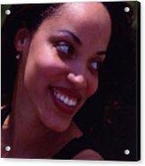 Miss Nashville - 2 Acrylic Print