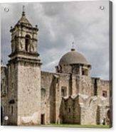 Mission San Jose - 1352 Acrylic Print