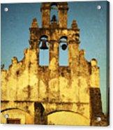 Mission San Juan Acrylic Print