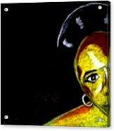 Mistreated Acrylic Print